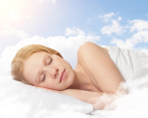 Dormir réflexologie